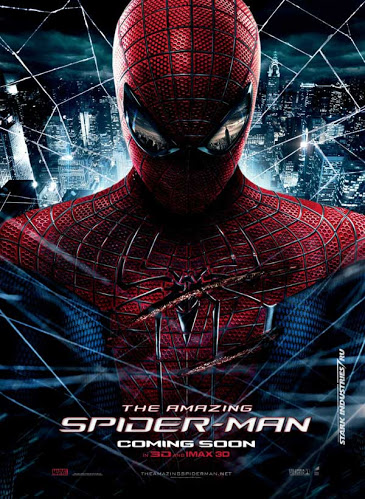 Spiderman, cartel