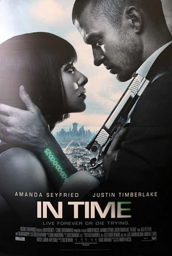 In time, cartel