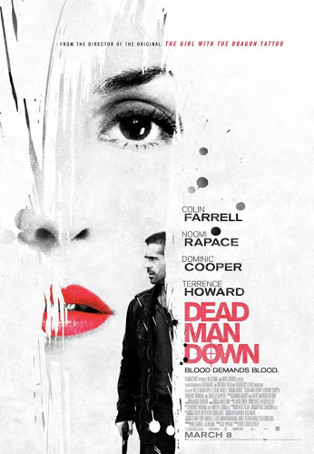 Dead man down, cartel