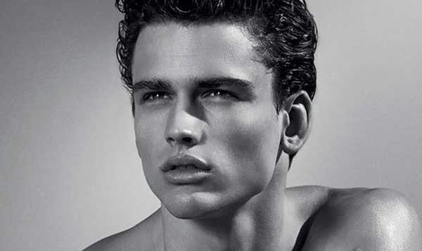 Top 10 Mejores Modelos Masculinos Del Mundo Top 10 Listas