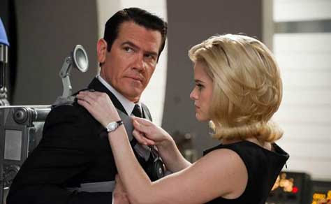 Men in Black 3, Josh Brolin