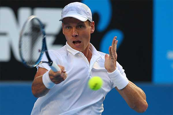 9a3bef54ee9 Top 10 mejores tenistas masculinos - Top 10 Listas