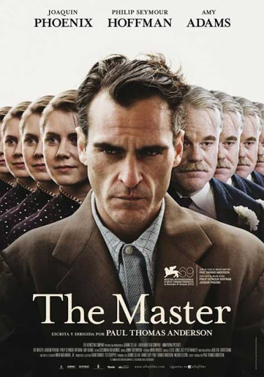 The Master, cartel