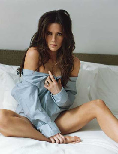 Kate Beckinsale, seductora