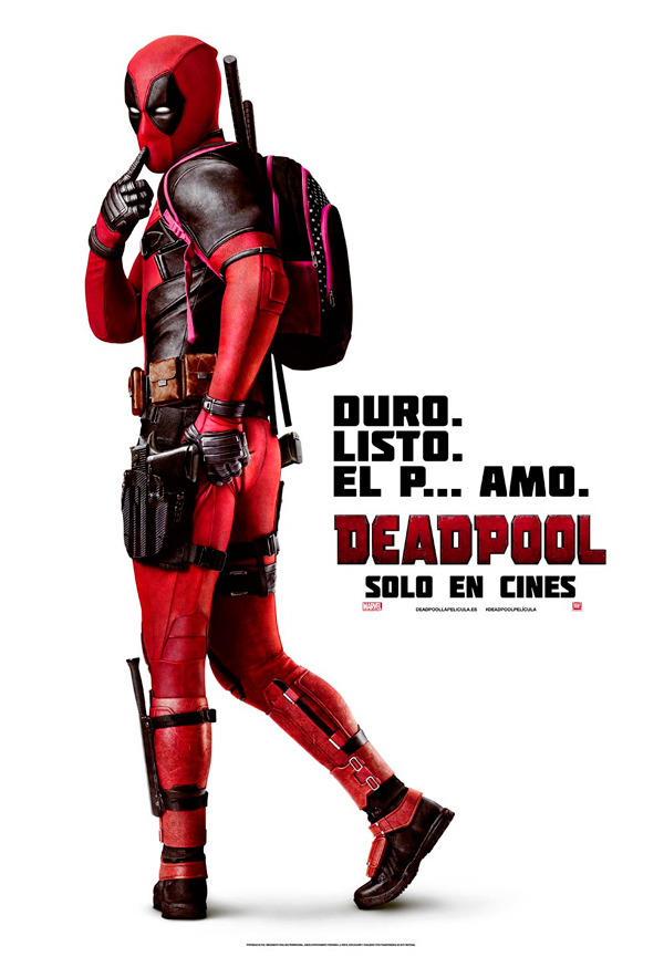 Cartel Deadpool