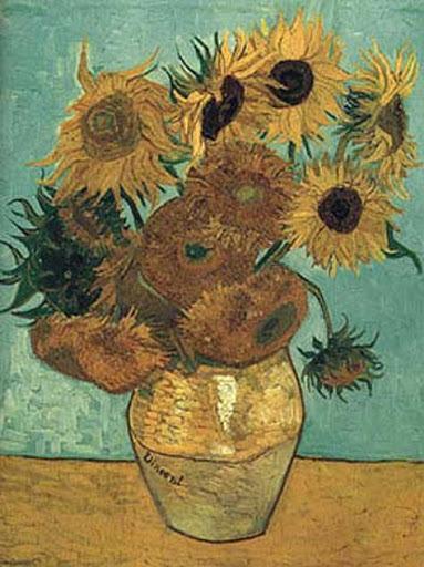 El Cuadro Mas Famoso De Van Gogh