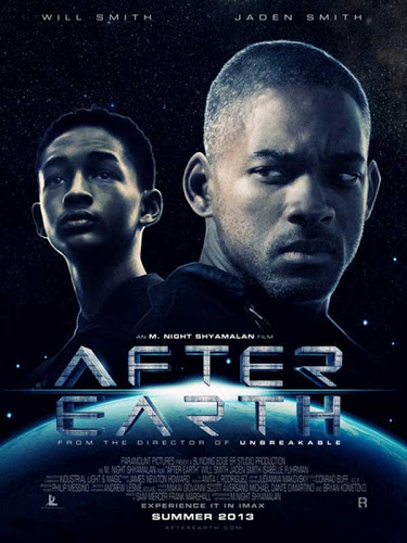 After Earth, cartel