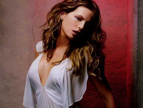 Kate Beckinsale, sexy
