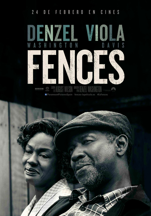 Cartel Fences