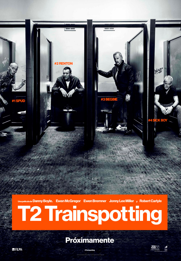 Cartel T2: Trainspotting