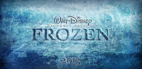Frozen ,cartel
