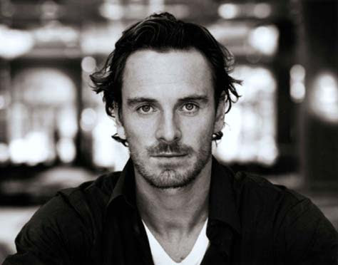 Michael Fassbender perfecto