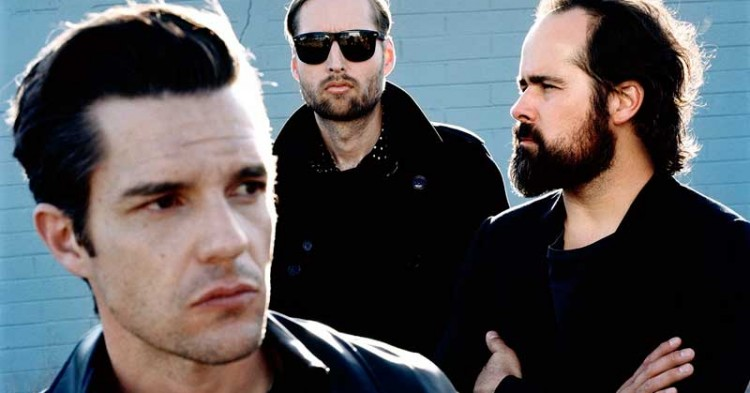 10 canciones de The Killers