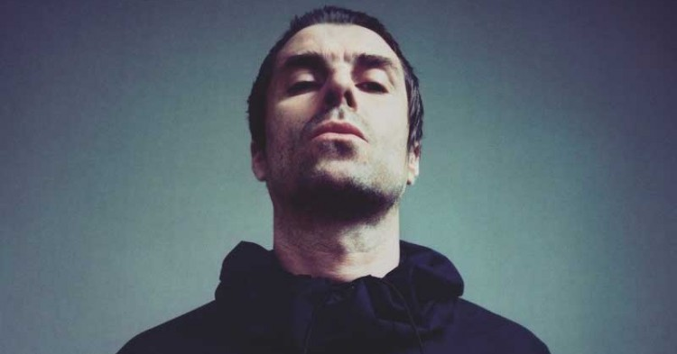 10 canciones interpretadas por Liam Gallagher