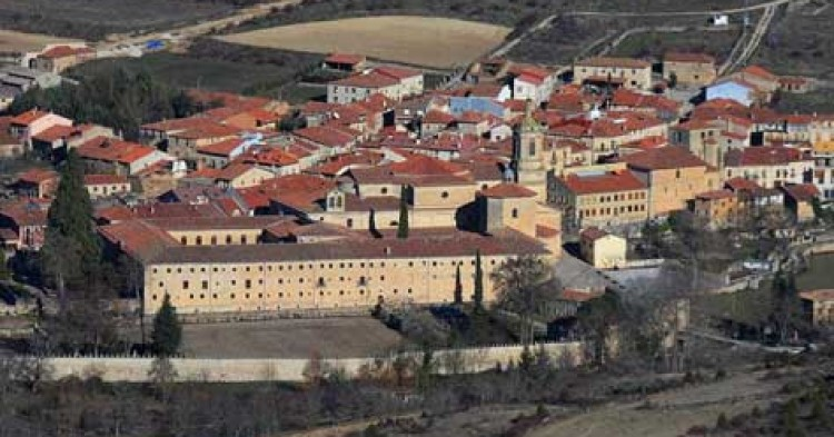 Top 10 monasterios benedictinos
