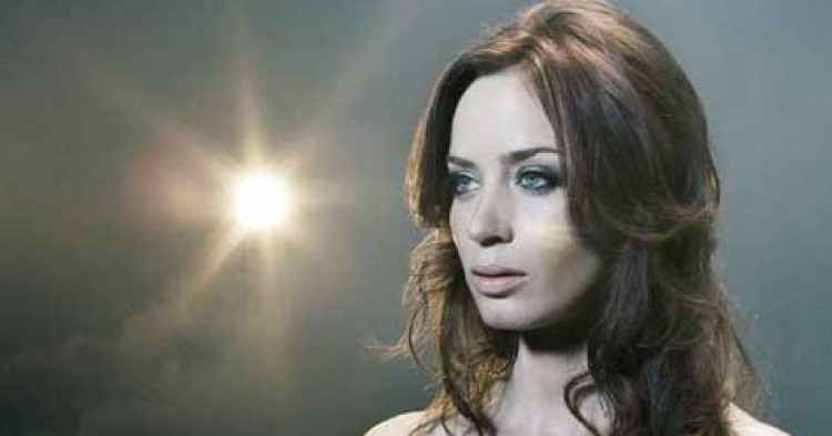 Top 10 fotos de Emily Blunt