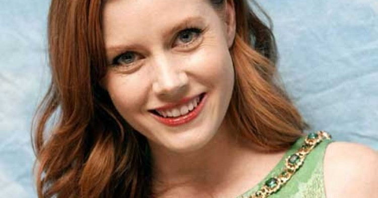Top 10 fotos de Amy Adams