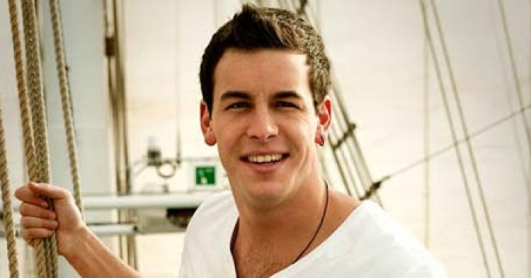 Top 10 fotos de Mario Casas