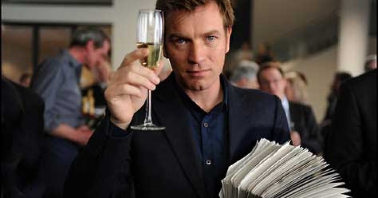 Top 10 fotos de Ewan McGregor