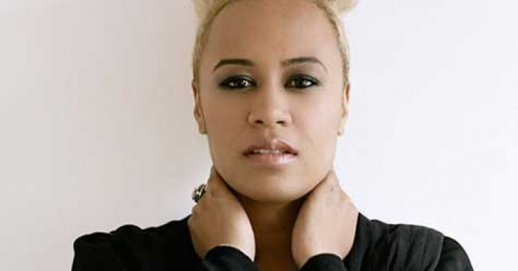 Top 10 fotos de Emeli Sandé