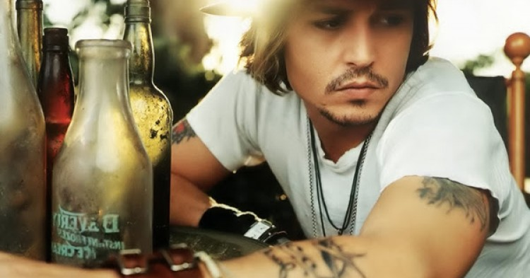 Top 10 películas de Johnny Depp