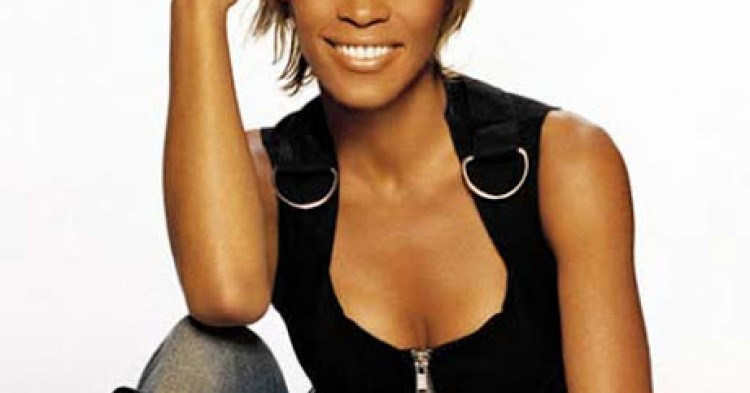 10 canciones de Whitney Houston
