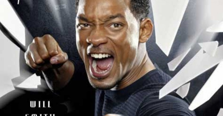 Top 10 fotos de Will Smith